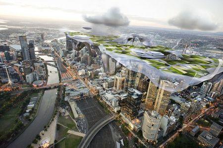 10 міст майбутнього
