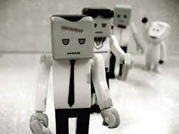10 ознак корпоративного зомбі