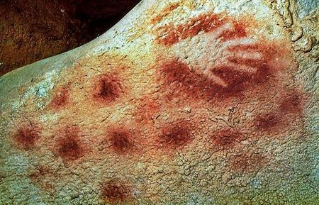 Печера Пеш-Мерль.