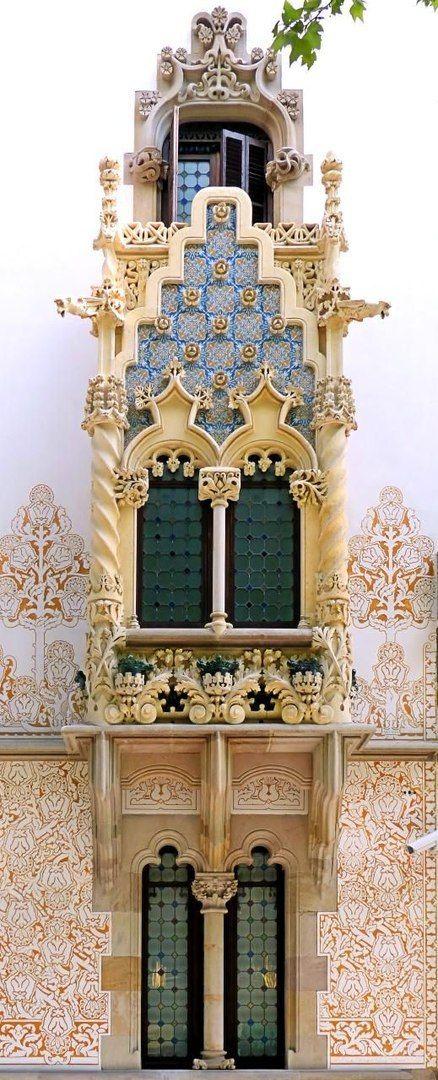 Балкони барселони, іспанія