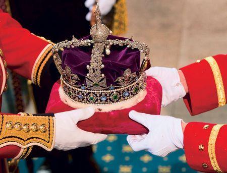 Ціна монархії