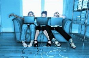 Чим зайнятися в соціальних мережах