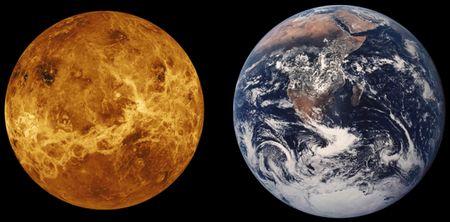 Що може знищити Землю в майбутньому