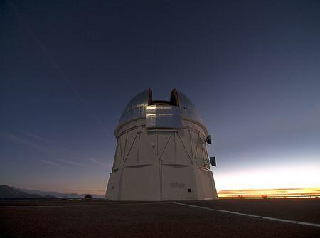 Dark energy camera: 570 мегапікселів у пошуках темної енергії (13 фото + відео)