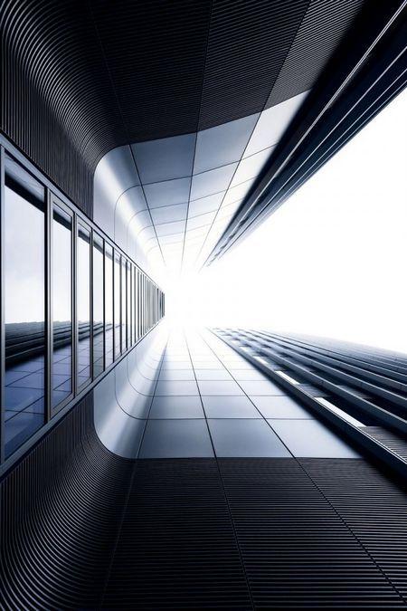 Фотограф колесить по світу в пошуках красивої архітектури