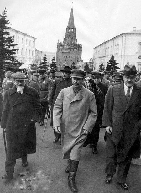 Як Сталін прийшов до влади