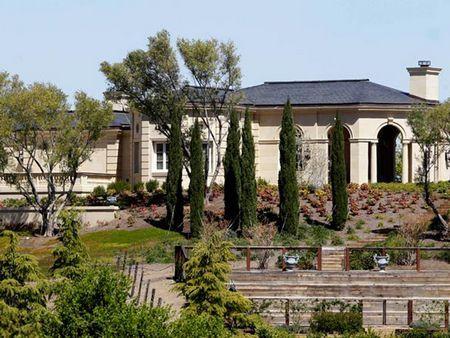 $ 100 Million Mansion