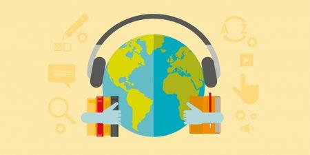 Як вивчити нову мову: 7 рад від перекладачів ted