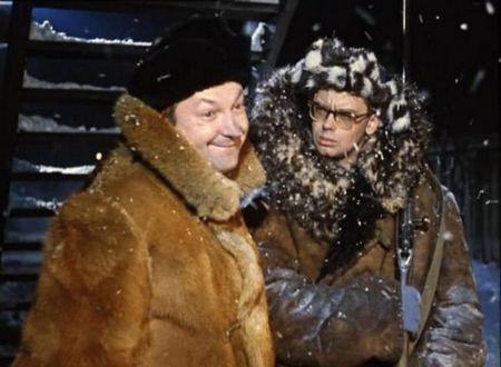 Невідомий Віцин: чому глядачі не підозрювали про те, яким був актор в реальному житті