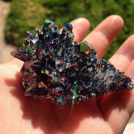 Неймовірна краса, укладена в камені