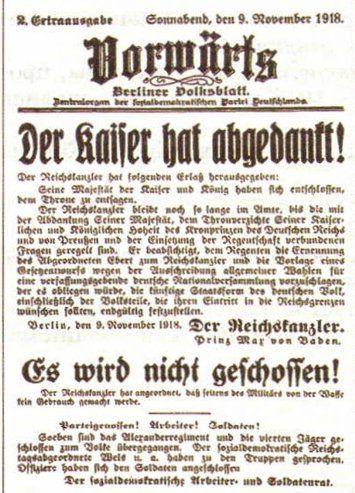 Основні тенденції розвитку журналістики країн західної європи в 19 столітті