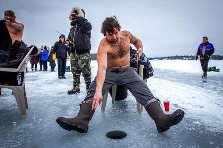 Особливості канадської національної риболовлі