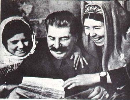 «Лист Сталіну від російської швачки Ганни Павлової, за яке її розстріляли»