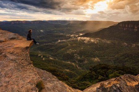 Робота-мрія: отримувати гроші за подорожі по світу