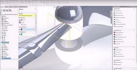 Модифікація 3Д-моделі