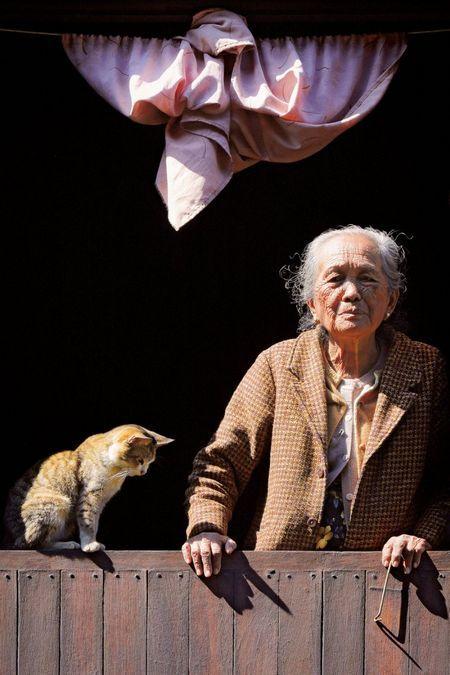 Старіти красиво: переможці конкурсу фотографій літніх людей age international 2016