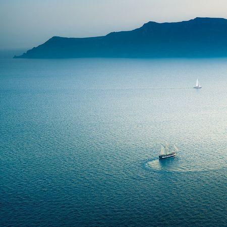 Дивно ніжна краса океану