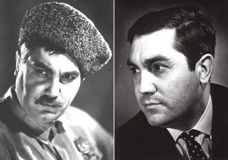 Військові і акторські подвиги Павла Луспекаєва: чому роль Верещагіна стала для нього справжнім випробуванням