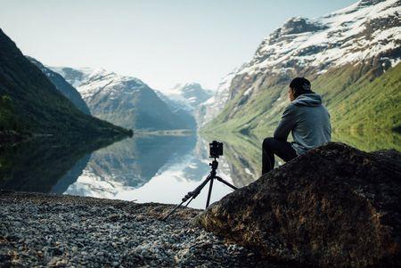 Пори року в норвегії за 6 хвилин